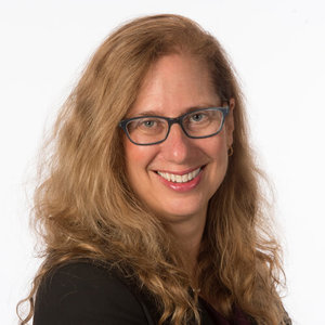 Prof. Mary Ellen Konieczny, University of Notre Dame