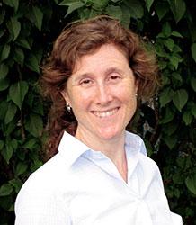 Prof. Anita Houck, St. Mary's College