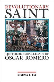 revolutionary saint cover