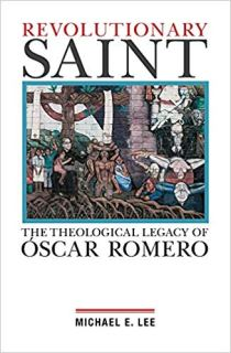 revolutionary saint cover